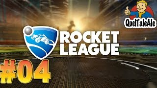 Rocket League - Gameplay ITA #04 - Partite in bilico