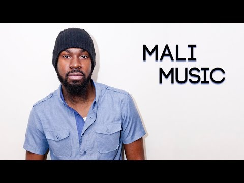 Mali Music Live in Atlanta - Fight For You