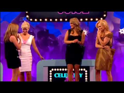 Celebrity juice mcbusted episode 3