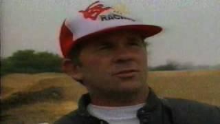 BMX! World Famous Starter Les Slater