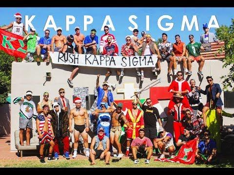 Kappa Sigma - ASU Rush Fall 2017