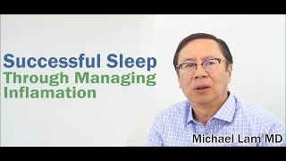 Natural Allergy Solutions for Inflammation and Sleep