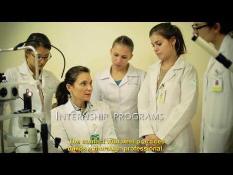 Hospital De Clínicas De Porto Alegre (HCPA) - Corporate Video 2017 [ENG]