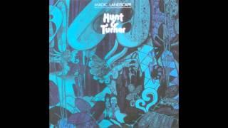 Hunt & Turner - Silver Lady (1972)