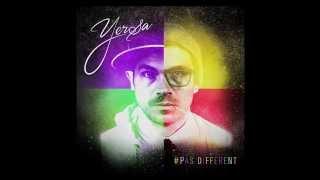 Yersa - Pas Différent ( Teaser officiel)