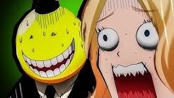 5 Anime die DU GENIAL finden WIRST!