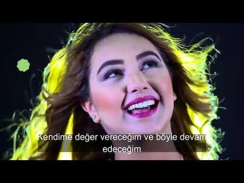 Najwa Farouk - Khalouni N3ich (YENİ TR ALTYAZILI)