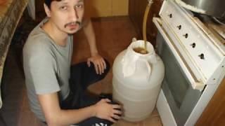 Варка и дегустация экспериментального пива для дам 18+