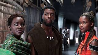 'Black Panther' Breaks Box Office Records | The View