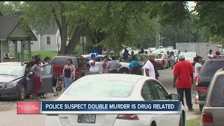 People are still trying to process violent killings in northeast side neighborhood