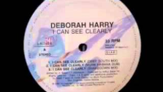 Watch Deborah Harry I Can See Clearly video