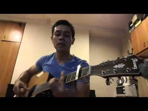 Afgan - Terima Kasih Cinta (Acoustic Cover)