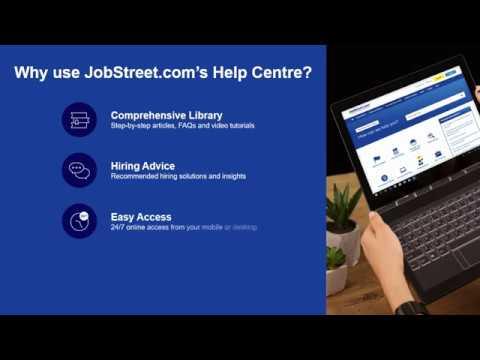 jobstreet-my-help-centre