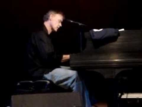 Bruce Hornsby Live - End of the Innocence