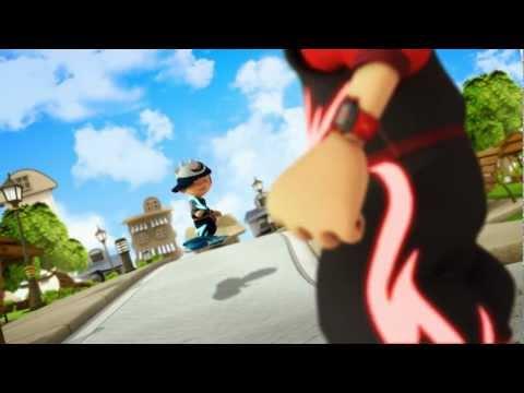 Promo Episod Baru BoBoiBoy 18 Dis!