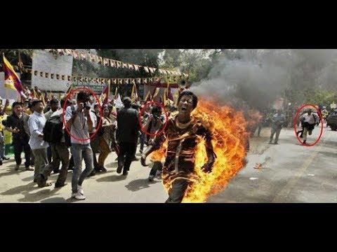 Gabood Fallada loo gaysanayo Muslimiinta Burma