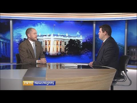 """Role of the """"young Catholic"""" vote in 2020 - EWTN News Nightly"""