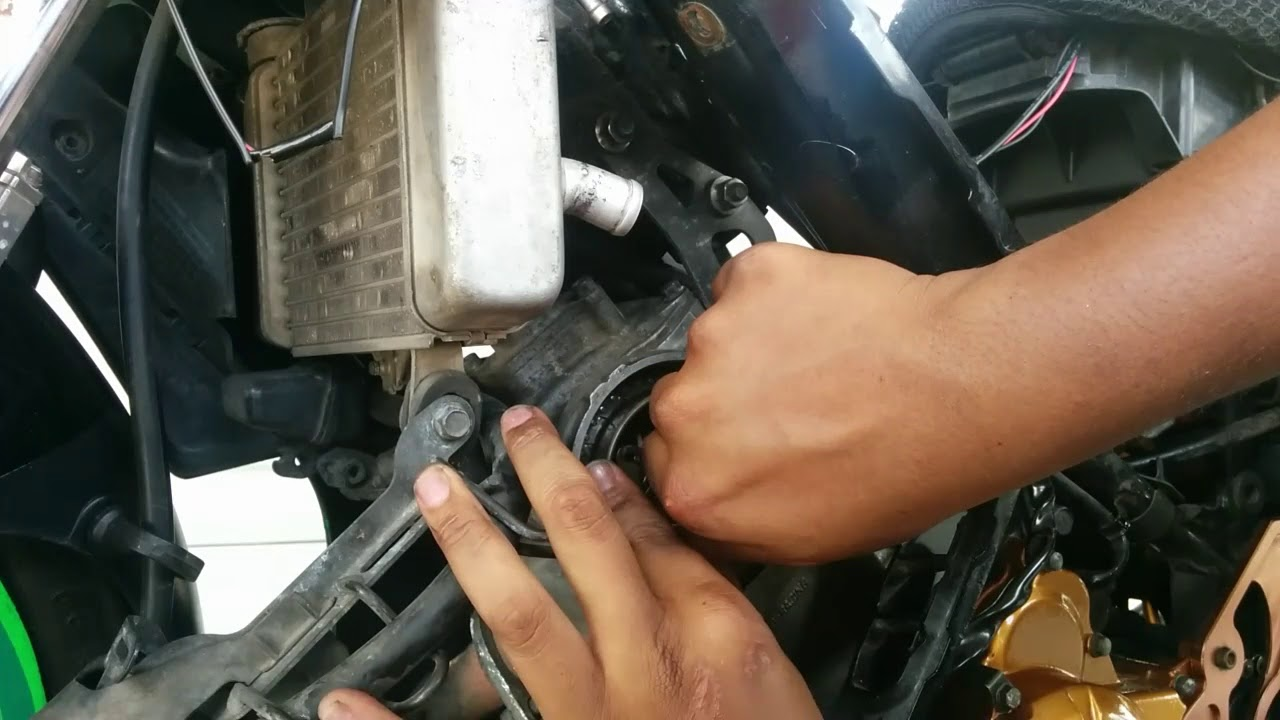 21 Cara Set Timing Lc135 Dengan Betul Set Retard Camshaft Timing Motovlog