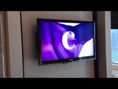 Cosmopolitan Las Vegas Terrace Room & More!