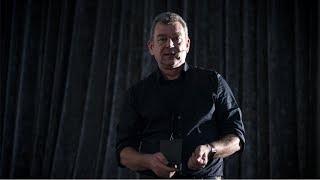 Paul Verschure Talk at the 2018 Verbier Art Summit