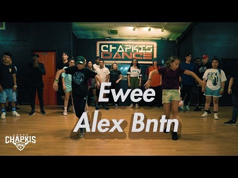 Ewee by Alex Bntn | Chapkis Dance | Sayquon Keys