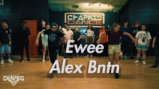 Ewee by Alex Bntn | Chapkis Dance | Sayquon Keys