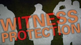 How Witness Protection Program Works  Is It Really Protection?