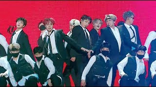 Gambar cover [방탄소년단/BTS] MIC Drop Steve Aoki Remix 무대 교차편집(Dance Break)(stage mix)