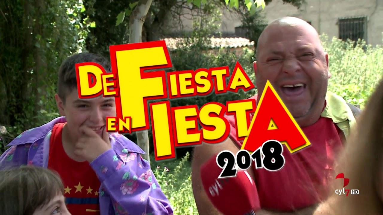 Download De fiesta en fiesta (255).- Corullón, Velilla, Carbajosa de la Sagrada, Castrejón de Trabancos