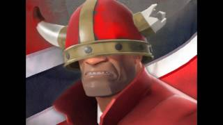 Ja, Vi Soldier [MAY 17] [NORWAY] [TEAM FORTRESS 2]