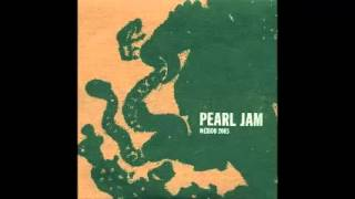 Pearl Jam - Mexico 2003 (July 17th)