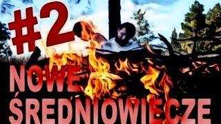 #2 Nowe Średniowiecze - Dyskryminacja chrześcijan w UE
