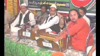yar day rahwan vich by sher ali maher ali(urs pak 2010 juriyan sharif )