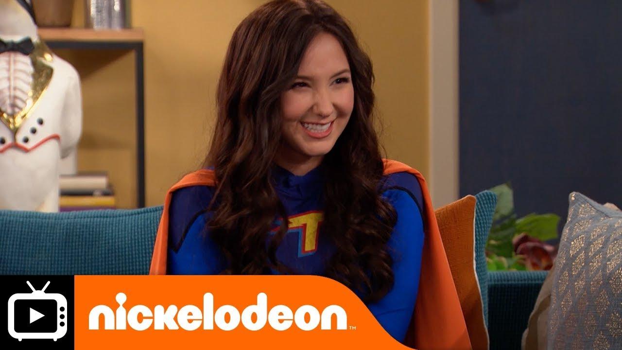 Download The Thundermans | Cherry Thunderman | Nickelodeon UK