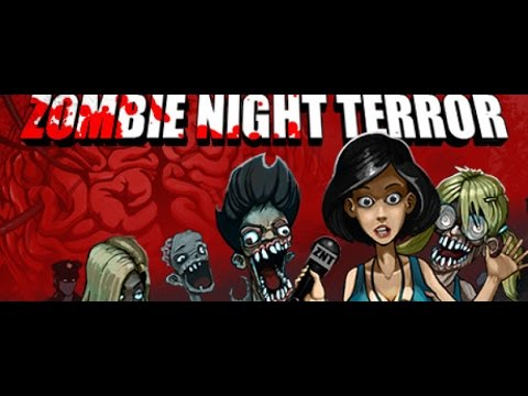 Обзор Zombie Night