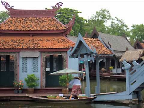 Muang Boran - 'The Ancient City of Siam'