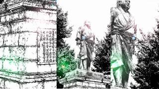 【説明】 ・こちらは「上野/上野公園/西郷隆盛像/引き」の背景画にな...
