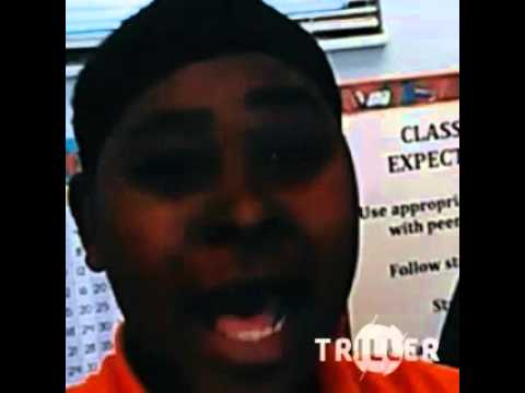 Nasty Bitch (feat. Money Mark of Tre+6) - Trina