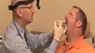 LIVE Pillar Procedure - Snoring Center