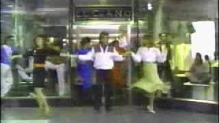 El Puma - Baila mi rumba