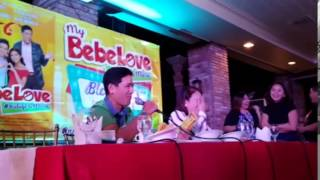 My BebeLove Blogcon 2nd Half with Bossing Vic and Ai-Ai Part 1