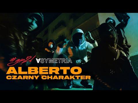 Alberto (PL) – Czarny Charakter