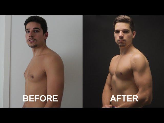 Adelgazar 10 kilos antes y despues de matilda