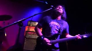 Pantera As performed by Trendkill Revolution Slidebar Grill Fullerton CA