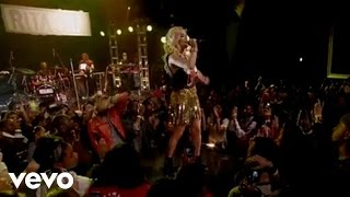 RITA ORA - Shine Ya Light (VEVO LIFT)