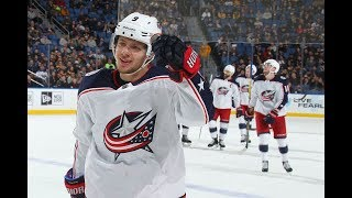 О Панарине мечтают все клубы НХЛ!