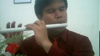 Seruling Pipa Paralon-Tiope Mual Dang Tarinum Ahu.mpg
