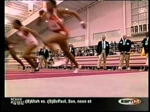 2003 NCAA Indoor Women