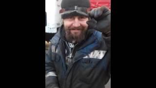 видео разборка европейских грузовиков