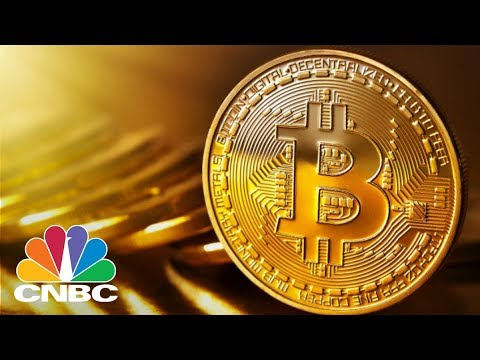 Bitcoin Dips After News The SEC Is Probing Cryptocurrencies | CNBC